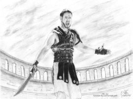 Are You Not Entertained? by Astaldo-Fea