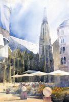 Cathedral by GreeGW
