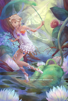 AT: pure fairy by kuroi-onee