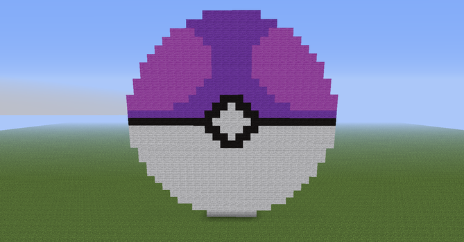 Pokeball: Which one is it? 3 by PokemonSoldier
