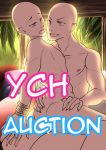 YCH - EXOTIC PARADISE (AUCTION CLOSED) by Yokufo