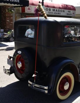 CoonTaiL Ford 1930 by Imthenats