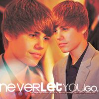 Never let you go by BieberPop