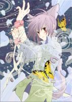 evanescent - ritsuka by used-rugs