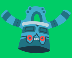 Bronzong by Concore