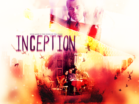 Inception by bdenstrophywife